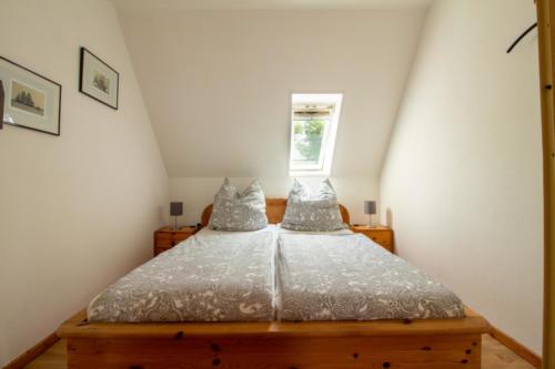 Wohnung 1 - Schlafzimmer 1