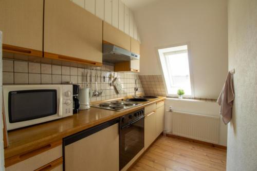 Wohnung 1 - Küche