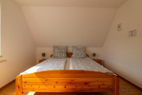 Wohnung1 - Schlafzimmer 2