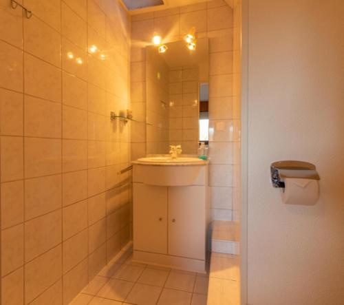 Eigenes WC für Schlafzimmer