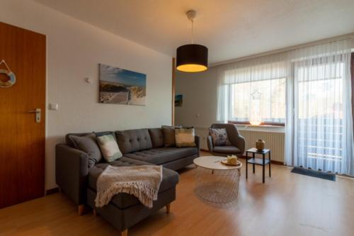 Wohnung 2 - Wohnraum