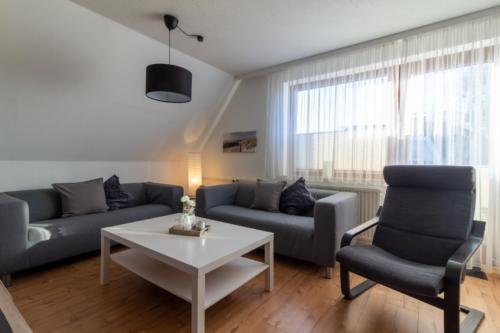 Wohnung 1 - Wohnraum